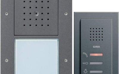 Gira 049543 im ausführlichen Test – einfach, simpel und elegant